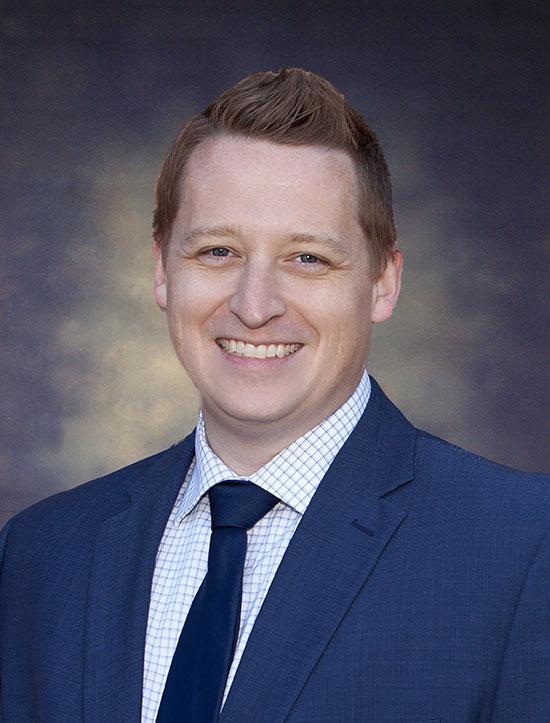 Michael Higginbotham, DDS, MD