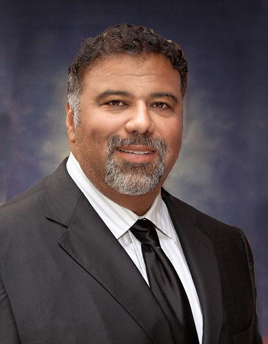Robert John, DDS, MD