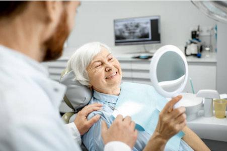 Preprosthetic Surgery in Detroit MI area - Seven Oaks Oral and Maxillofacial Surgery